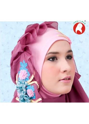 Ciput Maroko Pink