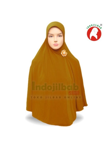 Sakinah 04 Kuning Kunyit