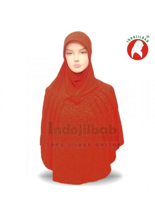 Sahara Merah Bata