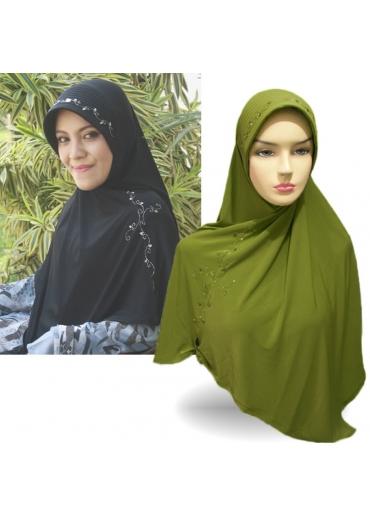 Alifa Hijau 001