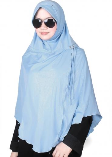 Sahara Exclusive Biru 001