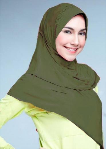Alia HS Regata Hijau 002