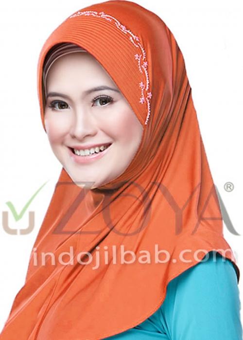 Alia HB Hakkari Orange 001