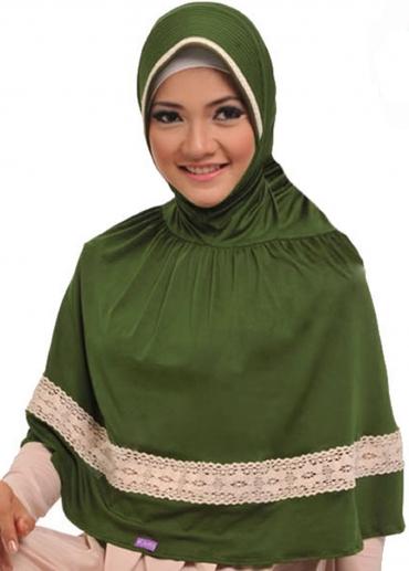 Saida Dafia Hijau