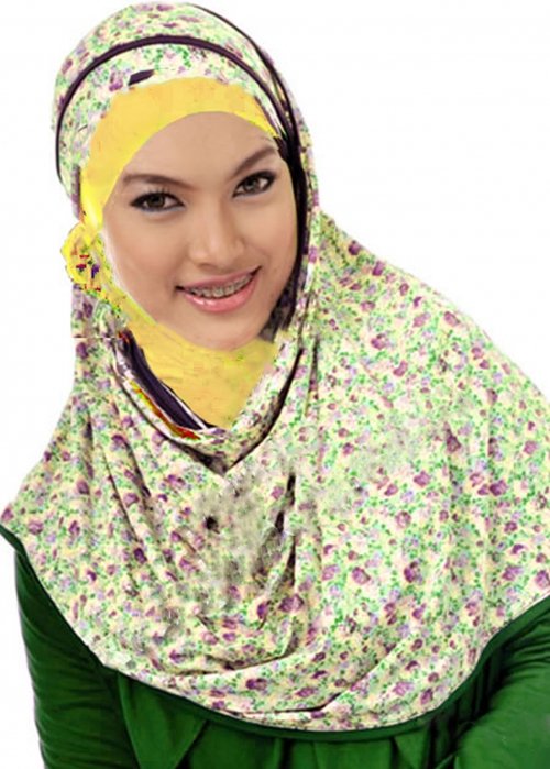 Mahira Kuning