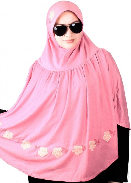 Mecca Jumbo Pink