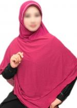 Bilqis Faiha Mutiara Pink
