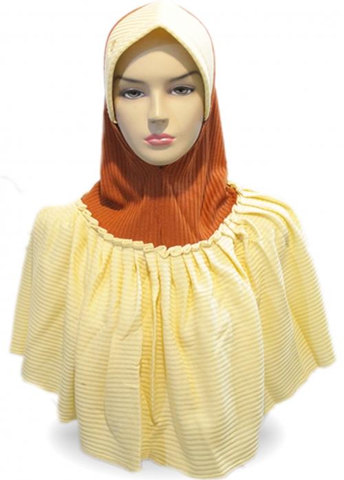 Rajut Ratu Kuning 002