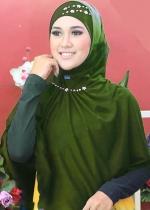 Atiqah Hamidah Hijau