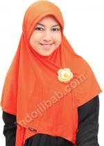 Davina Bros Orange 001