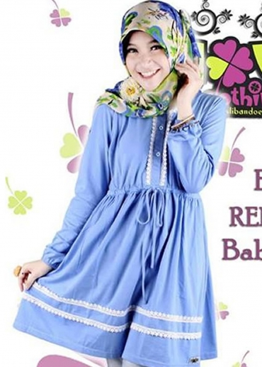 Rendita Blue