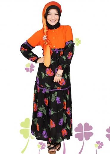 Tania Orange