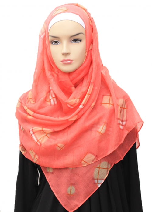PASH Katun 1 Orange
