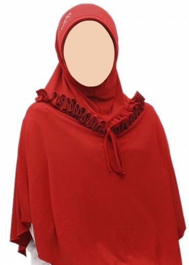 Jamila Merah Bata