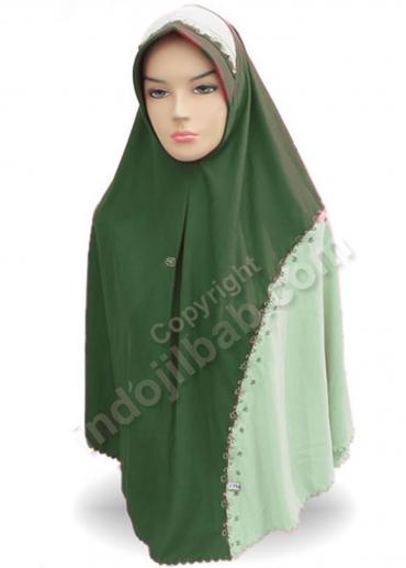 Sakinah Hijau 001