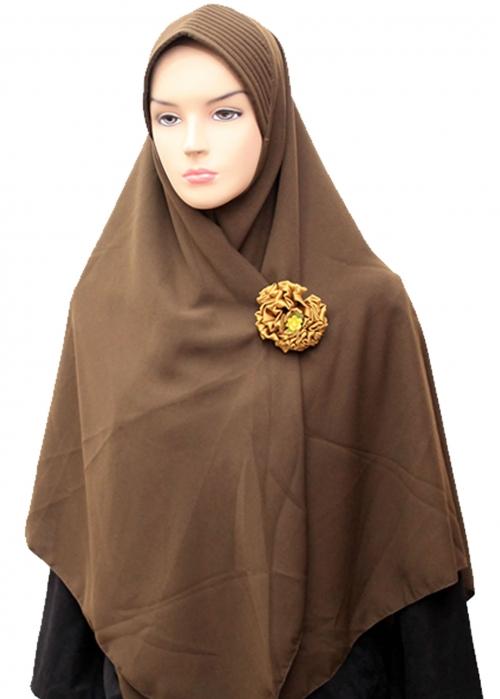 Aliyah Hijau 001