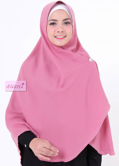 Balqis Pink 001
