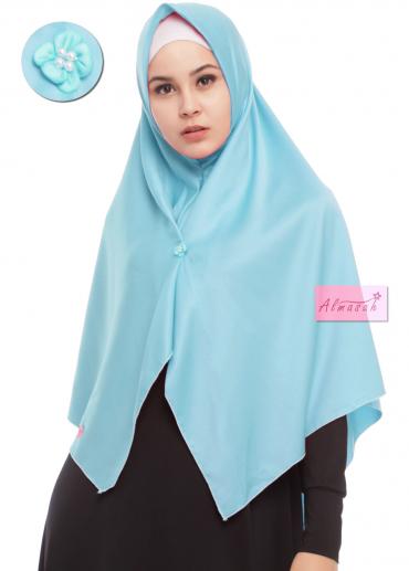 Shofiyah Turquoise