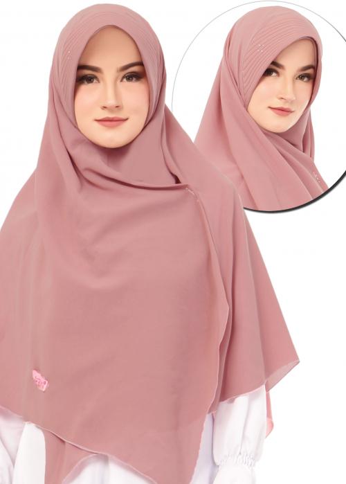 Preciosa Dusty Pink