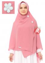 Maryam Pink Tulip