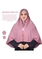 Queen Pink 001