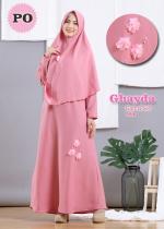 (PO) Ghayda Pink