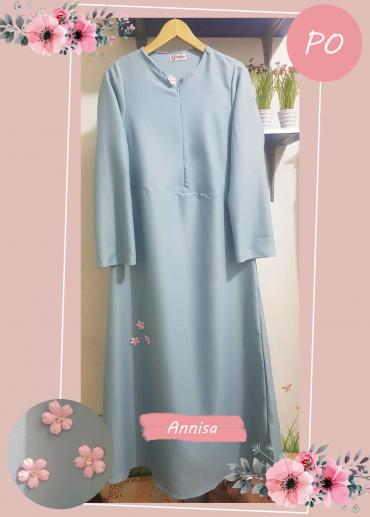 (PO) Annisa Biru 001