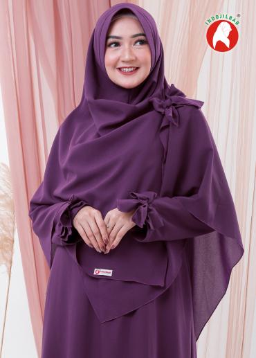 Ayunina Purple 016 (PO)