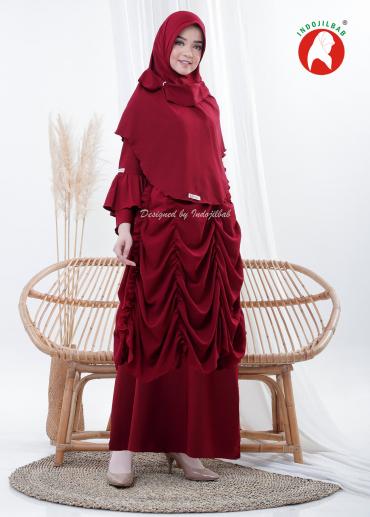 Princess Ameera Red (PO)