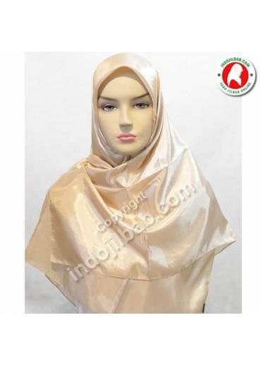 Silk Coklat 003