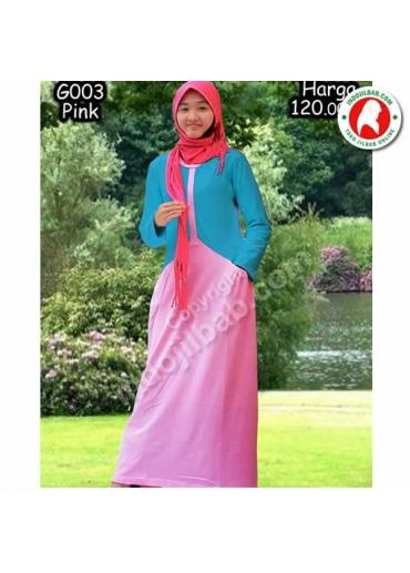 G003 Pink 001