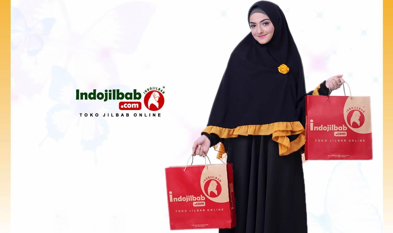 Jilbab Baru