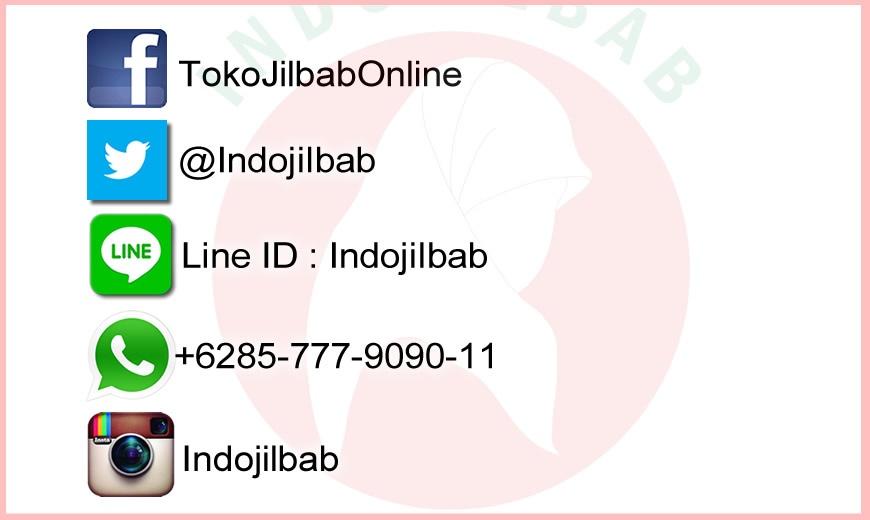 Toko Jilbab Online