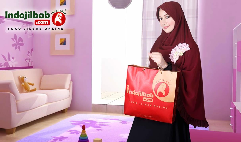 Jilbab Dewasa